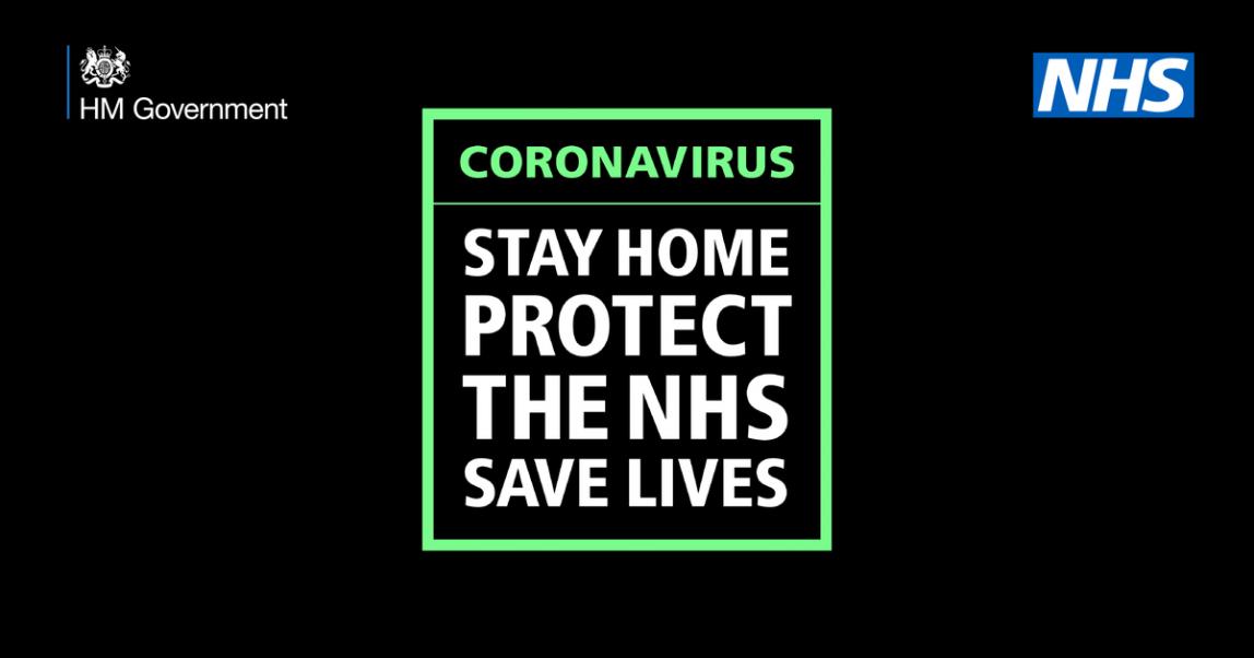 Coronavirus – Advice about Support